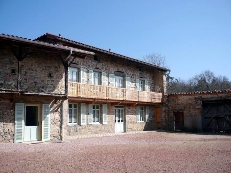 Le Grand Lurange, holiday rental in Saint-Jean-Saint-Maurice-sur-Loire