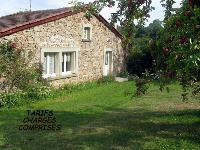 La Brosse, holiday rental in Boen-sur-Lignon
