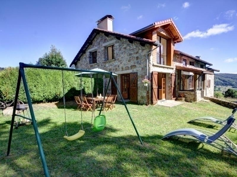 Le Crêt de Chorand, holiday rental in Annonay