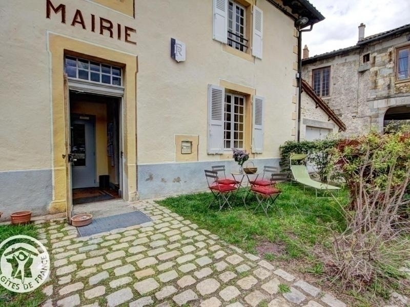 L'Elixir, holiday rental in Roisey