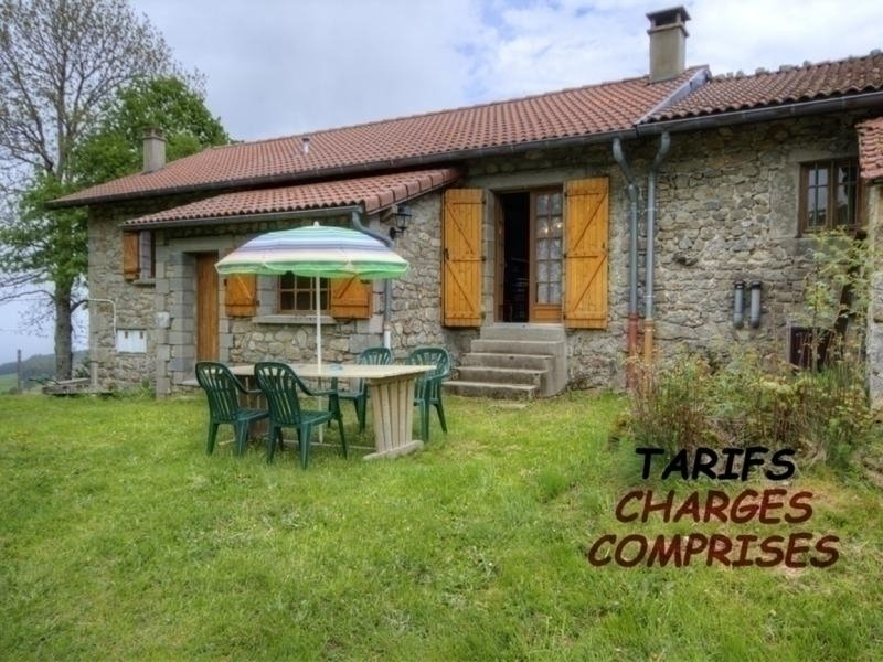La Côte, holiday rental in Boen-sur-Lignon