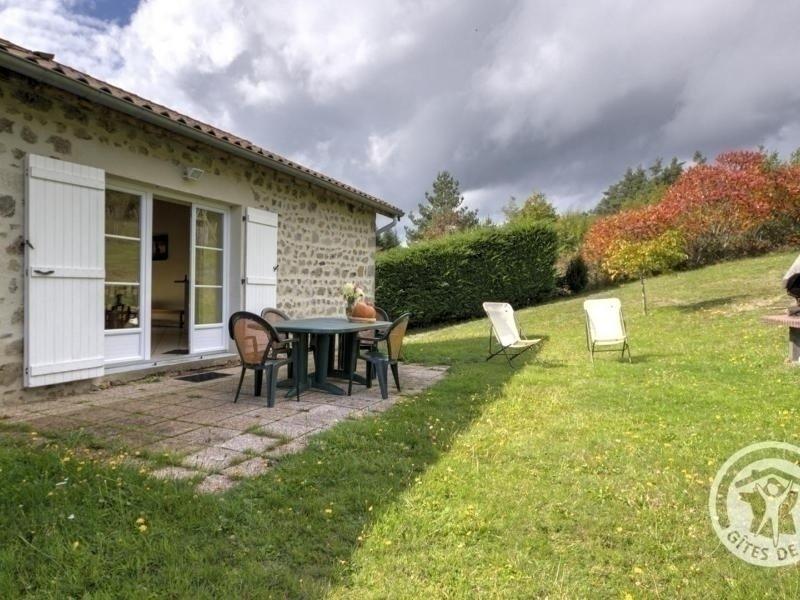 La Lézardière, holiday rental in Aurec-sur-Loire