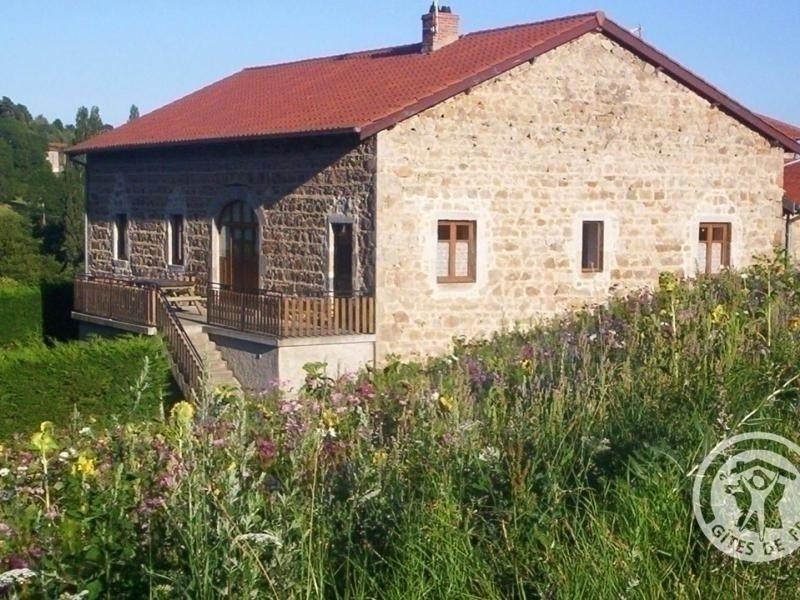 Le Moulin, location de vacances à Montbrison