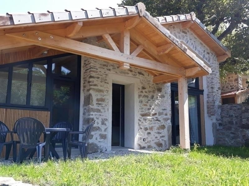 L'Atelier, holiday rental in Roisey
