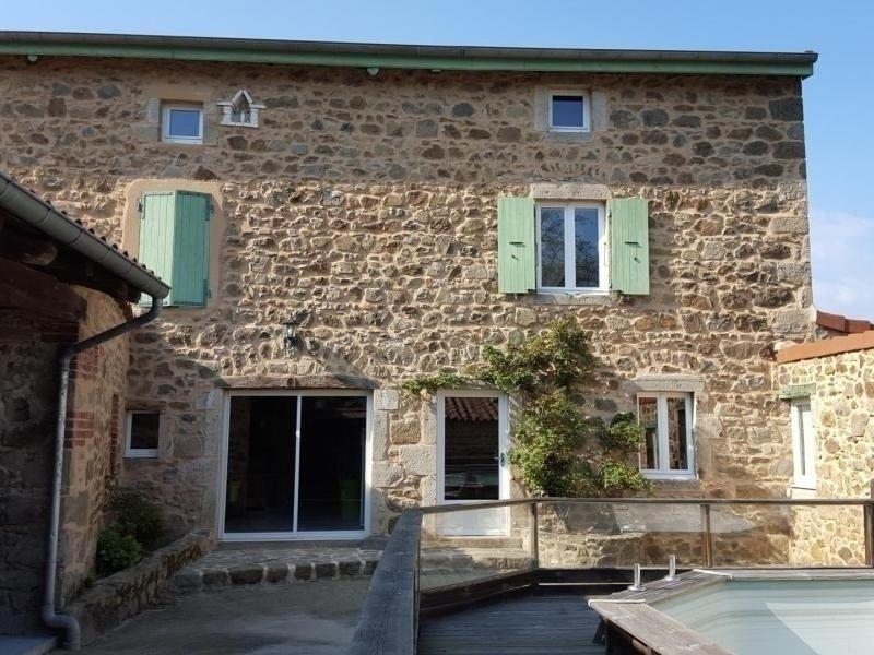 Gîte du Vernat, vacation rental in Le Peage-de-Roussillon