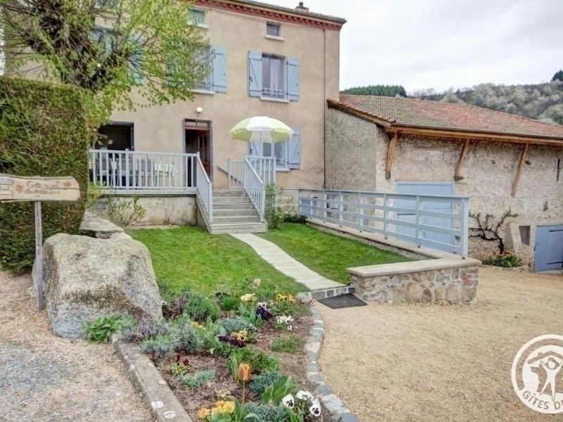 Les 5 Saisons, holiday rental in Saint-Jean-Saint-Maurice-sur-Loire