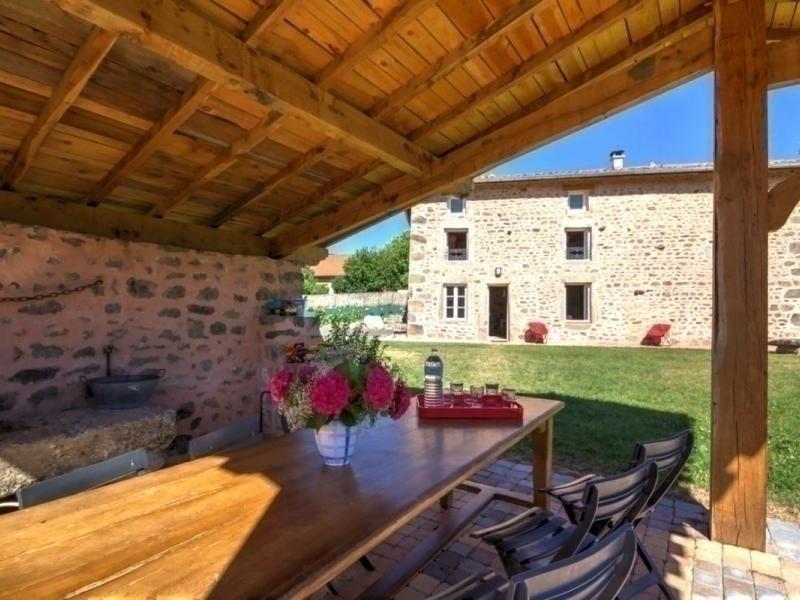 La Liesse, holiday rental in Boen-sur-Lignon