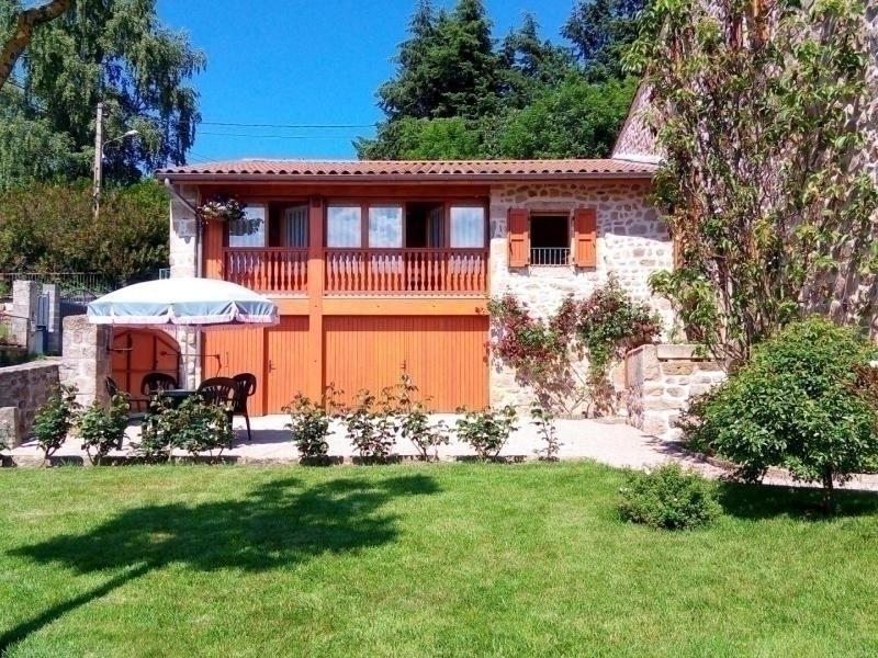 Les Myrtilles, holiday rental in Aurec-sur-Loire