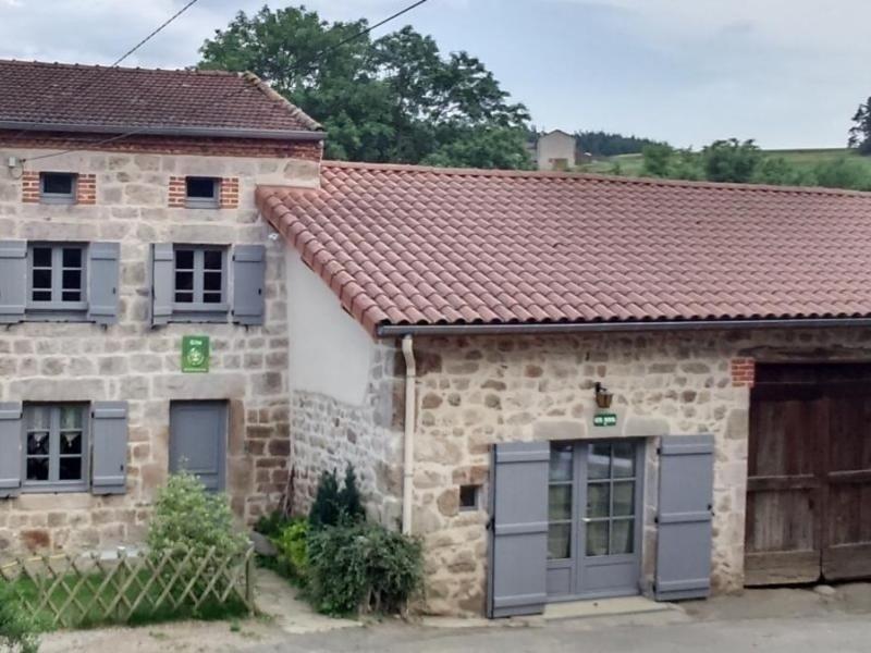 Chant de l'Eau, location de vacances à Montbrison