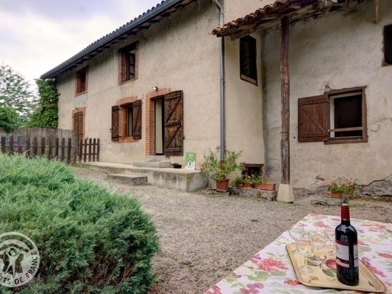 Sérénité, aluguéis de temporada em Boen-sur-Lignon