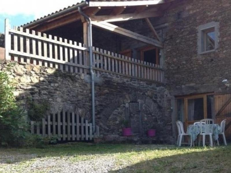 La Basse Cour, holiday rental in Roisey