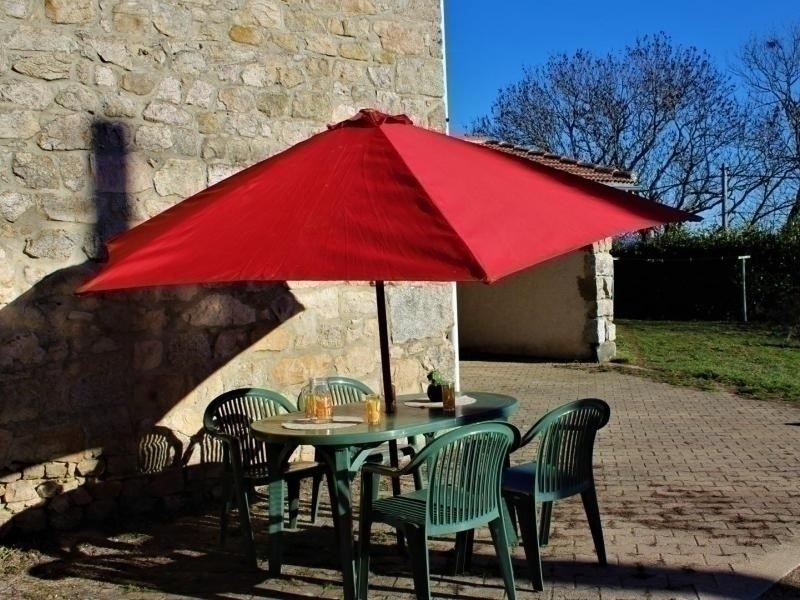 Le Chazols, holiday rental in Aurec-sur-Loire