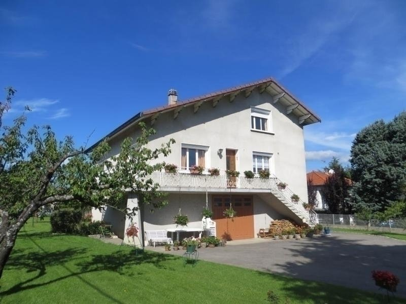 Les Cerisiers, holiday rental in Roisey