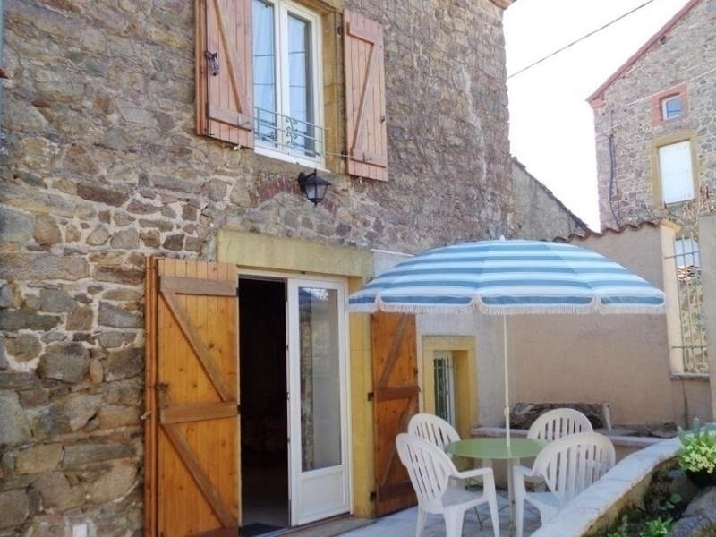 Le Petit Marcilleux, holiday rental in Saint-Jean-Saint-Maurice-sur-Loire