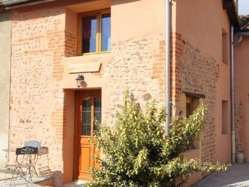 Le P'tit Parigny, holiday rental in Bourg-de-Thizy