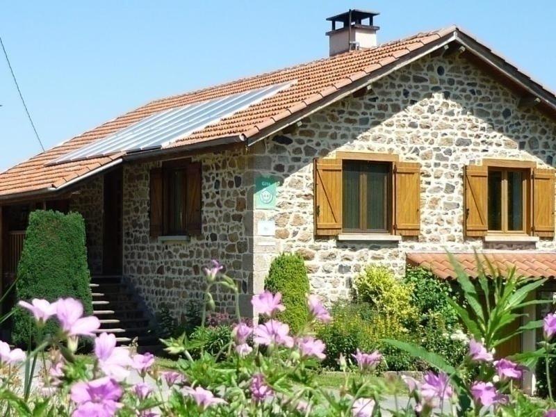 La Fenière des Hautes Chaumes, holiday rental in Bertignat