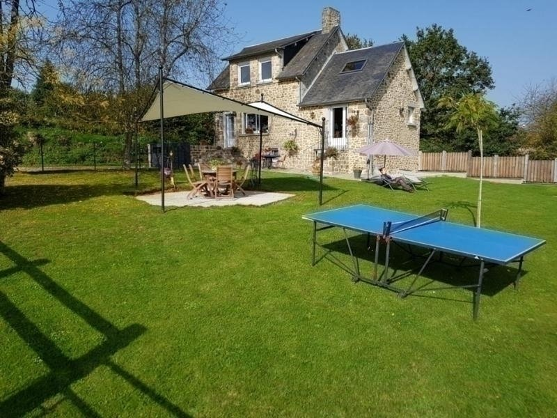 La Chanterie, vacation rental in Saint-Aignan-de-Couptrain