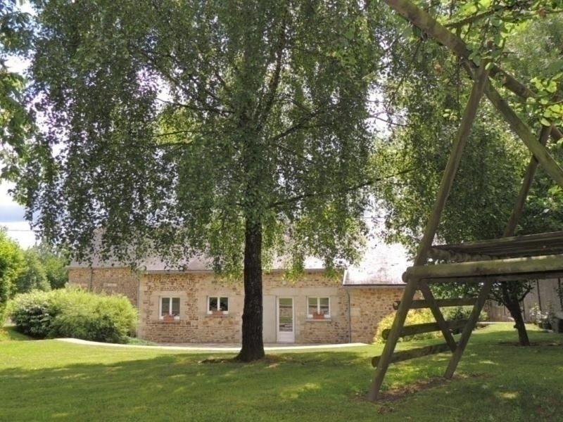 La Maison de Marie Lou, holiday rental in Lalacelle