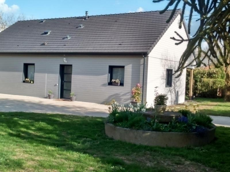 Le Bois Martin - rue du Mesnil, holiday rental in Breteuil