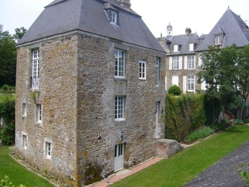 Maison du Chapelain du Château, location de vacances à Putanges-Pont-Ecrepin