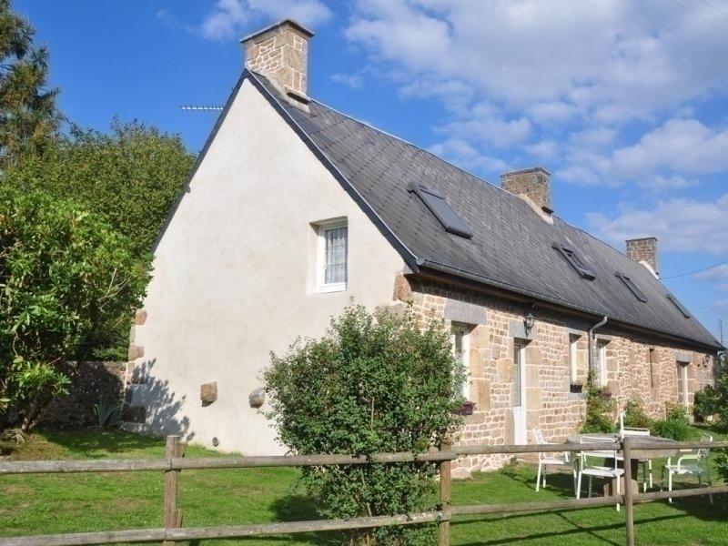 6 chemin du Baux, holiday rental in Menil-Hermei