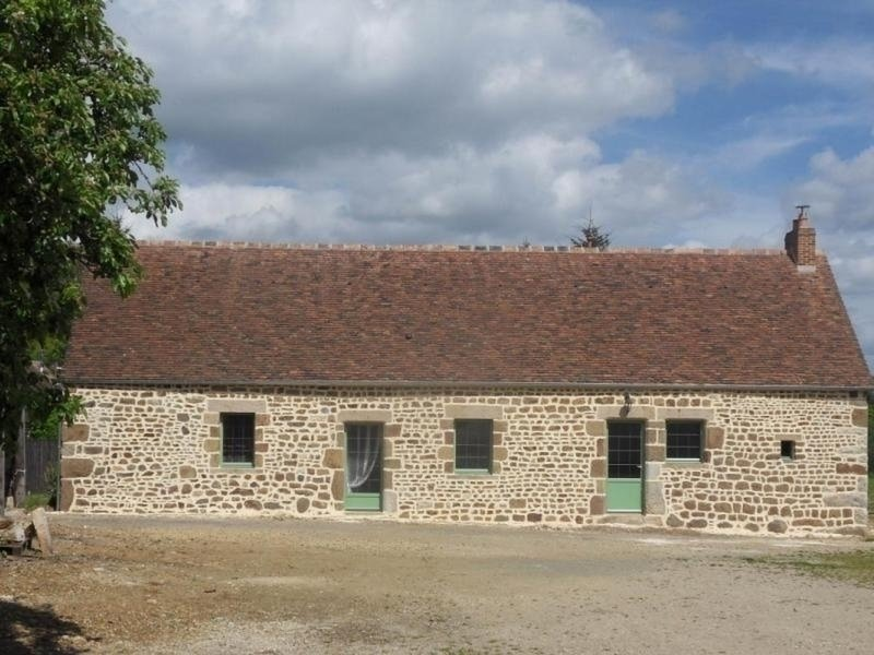 Le Haut-Thibois, holiday rental in Domfront