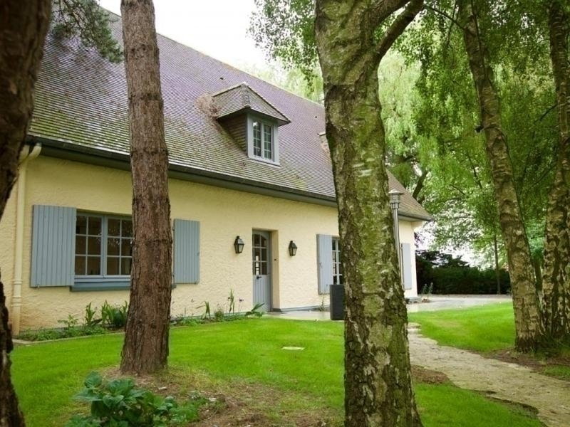 La villa du trou bayard, holiday rental in Sailly sur la Lys