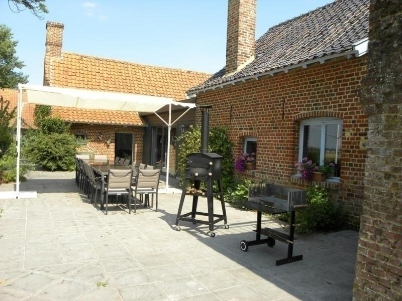 Au coeur des Flandres, vacation rental in Steenbecque