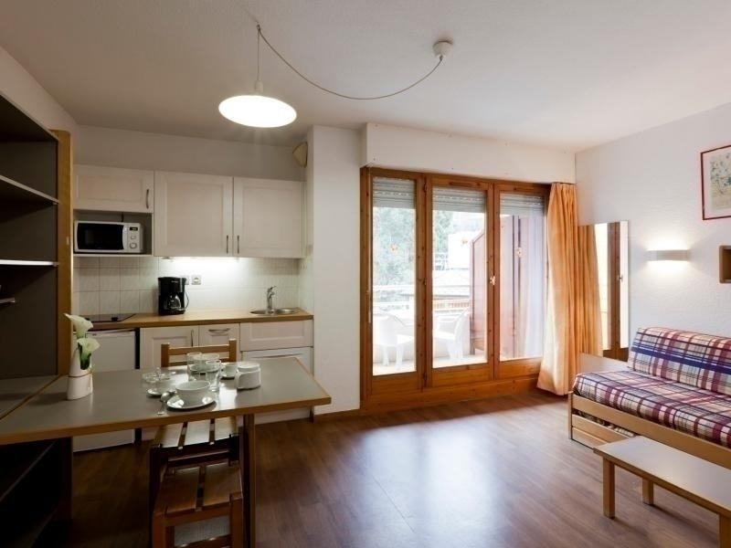 STUDIO 2 PERSONNES CENTRE VILLE, alquiler de vacaciones en Brides-les-Bains