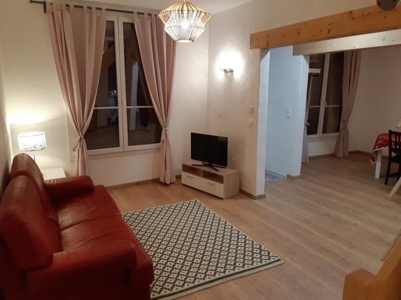 Maison classée 3* plein sud, holiday rental in Montagny