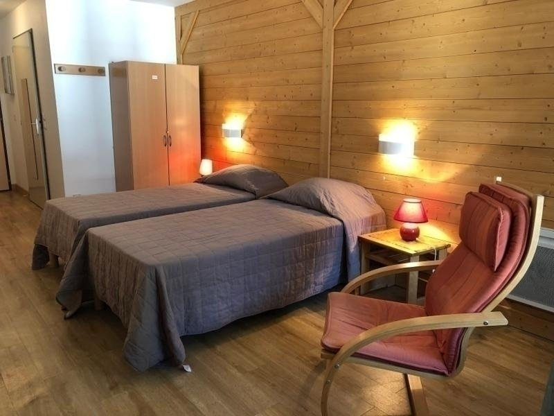 Agréable studio classé 2*, holiday rental in Salins-Fontaine