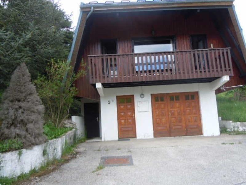Très belle vue sur la chaine  de Montagne, holiday rental in Saint-Julien-en-Vercors