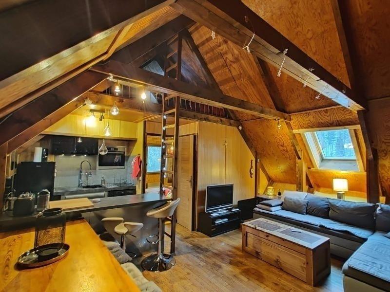 Superbe chalet Vars, holiday rental in Vars