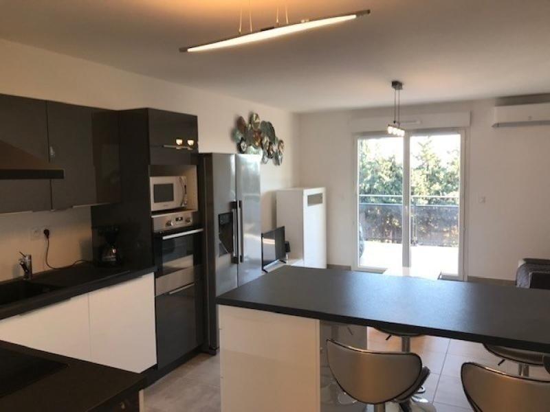 LUCCIANA- Appartement 4 personnes lumineux et agréable - commerces à proximité, holiday rental in Borgo