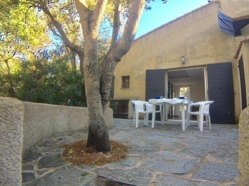 PORTO VECCHIO - Santa Giulia - Mini villa SOTTA à 80 m de la plage HP13, holiday rental in Santa Giulia