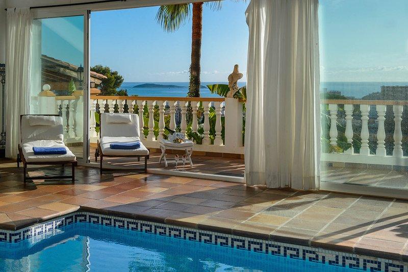 New! Villa Can Luis, casa vacanza a Santa Eulalia del Río