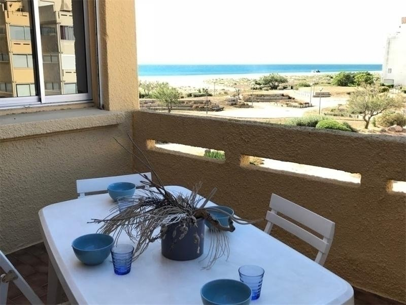 Type 2 4 couchages PORT LEUCATE, vacation rental in Port Leucate