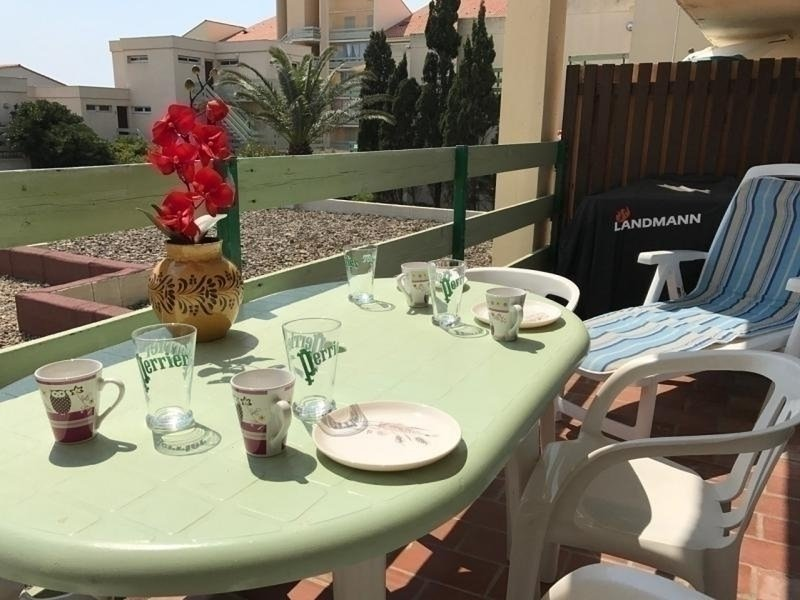 Type 2+cabine 6 couchages PORT LEUCATE, vacation rental in Port Leucate