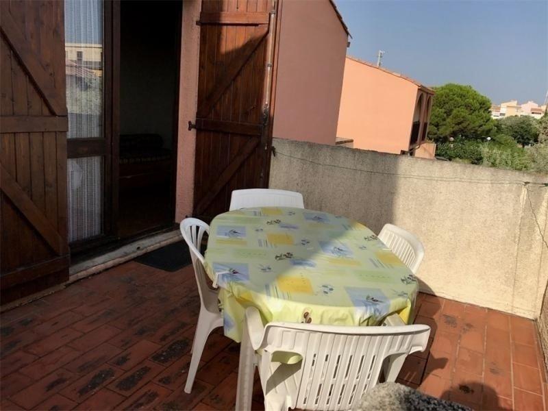 Studio+Mezzanine 4 couchages PORT LEUCATE, vacation rental in Port Leucate