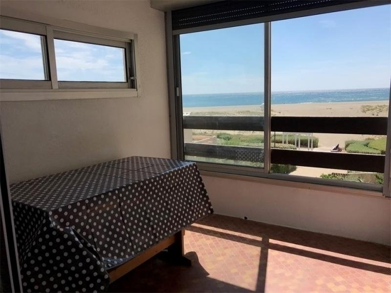 Trois Pièces  5 couchages PORT LEUCATE, holiday rental in Peyrestortes