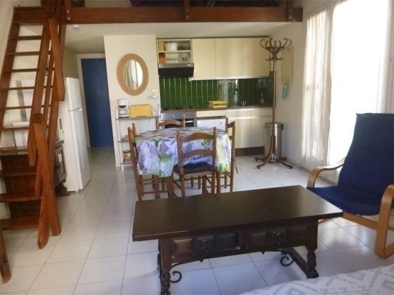 VILLA Type 2+Mezzanine 6 couchages PORT LEUCATE, vacation rental in Port Leucate
