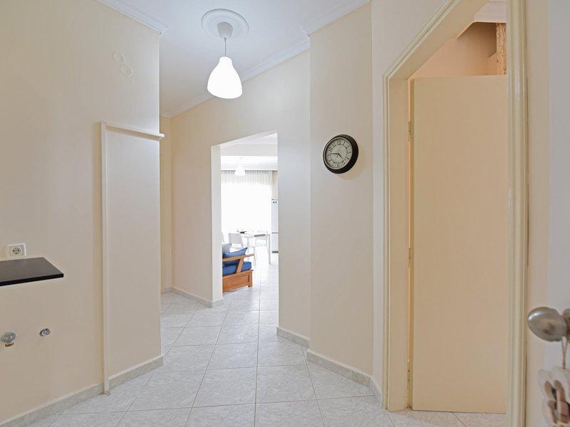 Sabbia Apartment Seafront - Nea Moudania Halkidiki, vacation rental in Nea Plagia