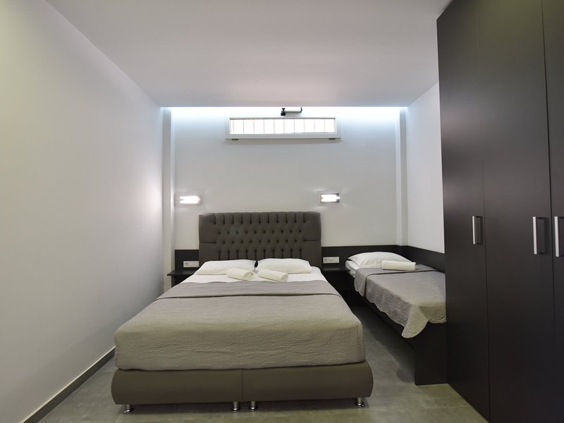 Rita Seaview Luxury room - Kallithea Halkidiki, holiday rental in Afytos