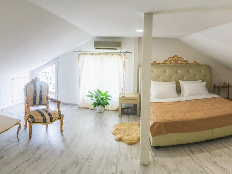 Royal House - Nea Moudania Halkidiki, casa vacanza a Nea Moudania