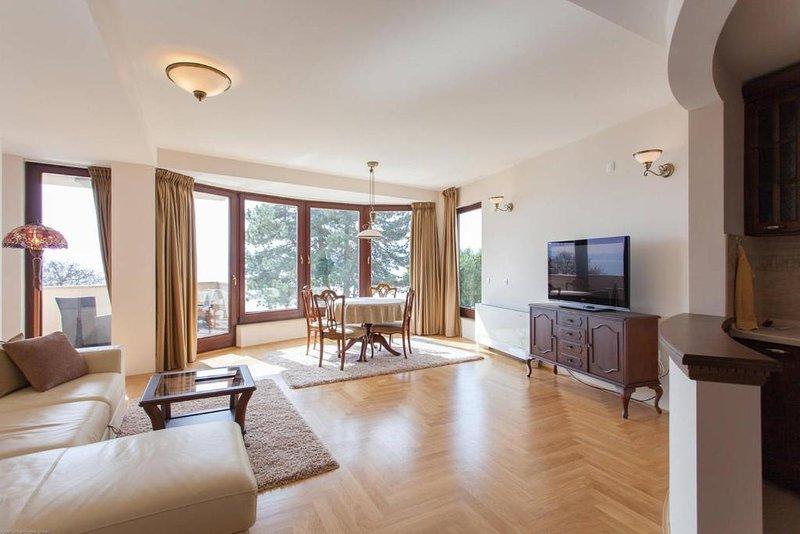 Villa Darko - Cosy Apartment, location de vacances à Pestani
