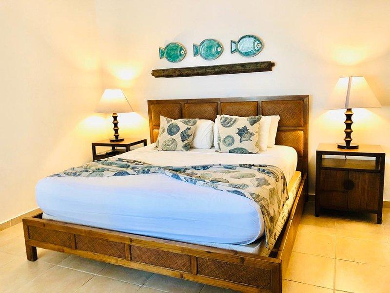 Beautiful apartment ideal families 04, location de vacances à Bayahibe