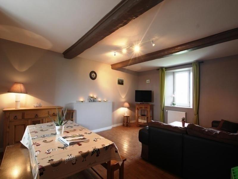 Gite communal de Glatigny, holiday rental in La Haye-du-Puits