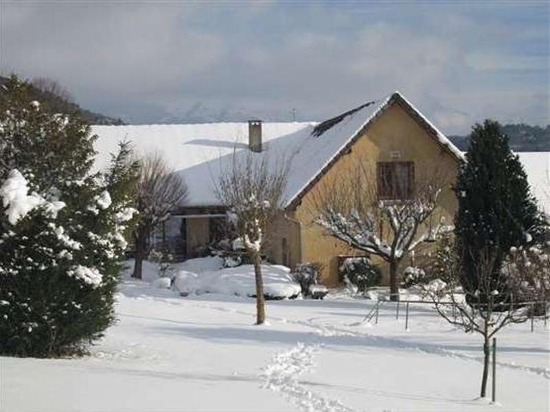 La Sezia 2, holiday rental in La Mure