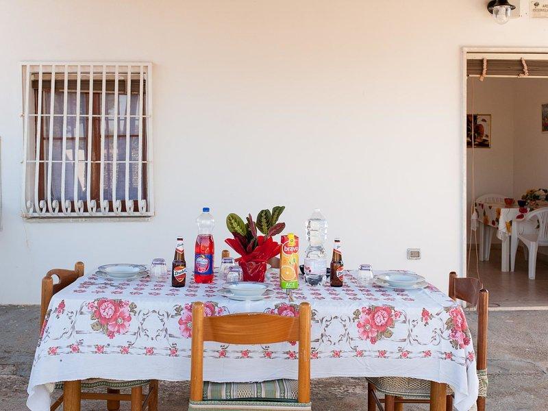 studio jonio, alquiler vacacional en Capilungo
