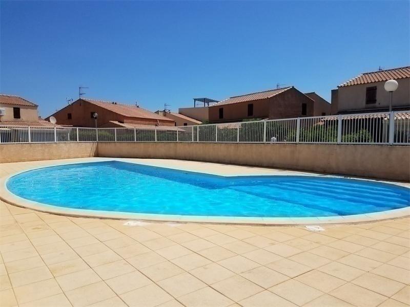 LS176 : Villa studio mezzanine 4 couchages GRUISSAN, vacation rental in Bages